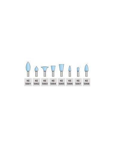 GUMKI KENDA NIEBIESKIE 5008 (płomyk średni)