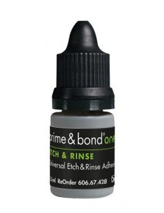 PRIMER&BOND ONE ETCH&RINSE 3,5 ML
