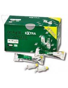 GC FUJI IX GP EXTRA A3 KAPS (50 SZT)