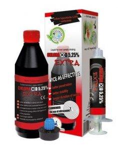 CHLORAXID EXTRA 5,25%-200 G