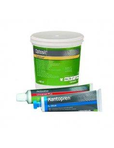 OPTOSIL - ZESTAW (Optosil 900ml + Xantopren L 140ml + Aktywator 60ml)