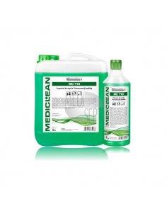 MEDICLEAN MC 110 -5L- (preparat do mycia i konserwacji podłóg)