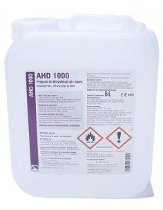 AHD 1000-5L