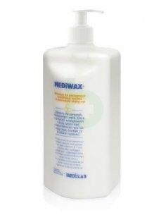 KREM MEDIWAX 500 ml z pompką