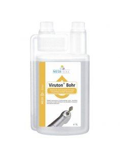 VIRUTON BOHR 1 L (mycie i dezynfekcja narzędzi)