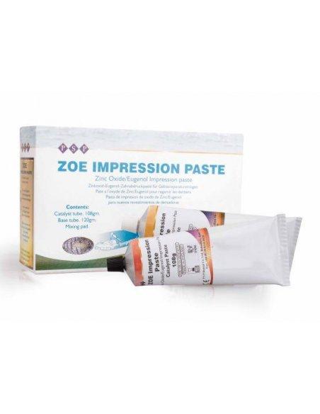 ZOE IMPRESSION PASTE