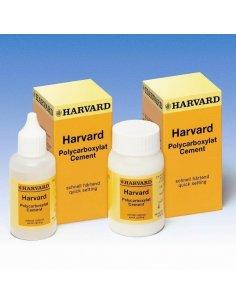 HARVARD CEM.CC PR 35G NR.3