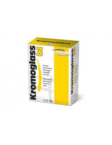 KROMOGLASS NR.3 /cement do osadz,kor.i most/