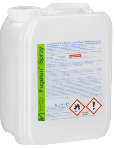 FUGATEN SPRAY 5L