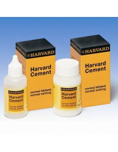 HARVARD CEM.NORM.PŁ.15 ML