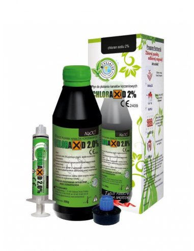 CHLORAXID 2%-400G