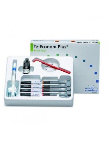 TE-ECONOM PLUS INTRO PACK 4X4G (A2, A3, A3.5, B2)