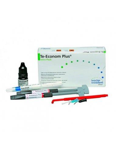 TE-ECONOM PLUS INTRO PACK 2X4G (A2/A3)